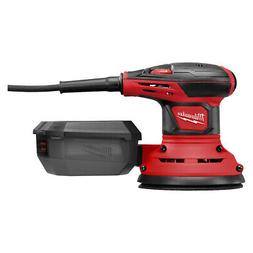 Milwaukee 6034-21 3 Amp 5-Inch Corded Random Orbit Palm Sand