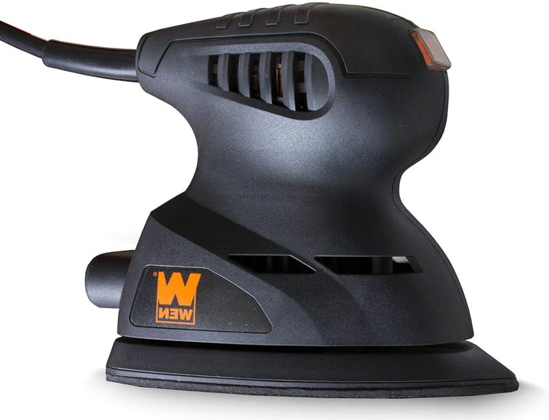 6301 electric detailing palm sander