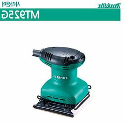 Makita Maktec MT925G 112x102mm Palm Sander 220V Brand NEW Fi