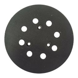 """Replacement 5"""" Hook and Loop Sander Sanding Pad for Porter C"""