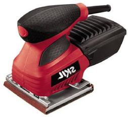 Skil 7292-02 1/4-Inch Sheet Palm Sander With Pressure Contro