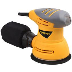 WORKSITE/ALTOCRAFT USA Palm Orbital Sander ETL